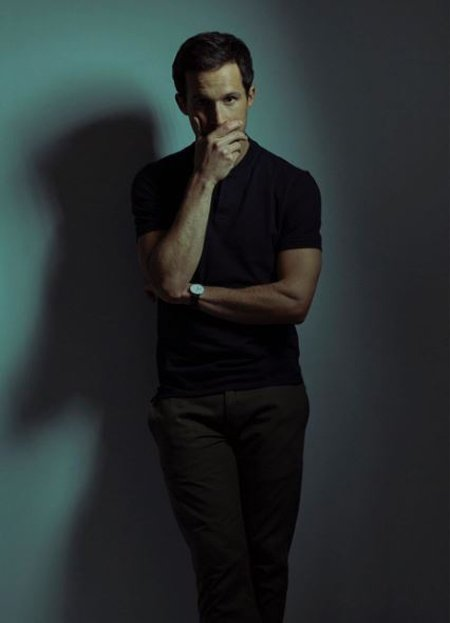 Rob Heaps is an actor from England who plays Matt French in USA Network series Dare Me.
