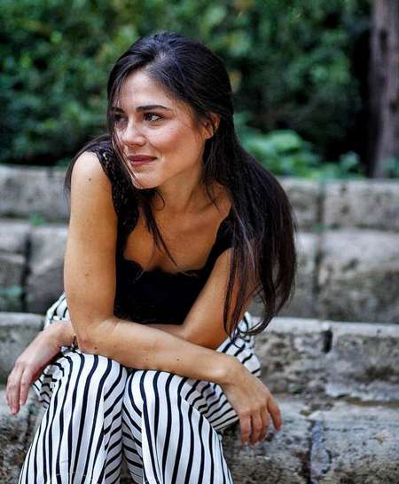 Claudia Tranches is a 31-year-old actress famous for Gomorrah and Under the Riccione Sun.