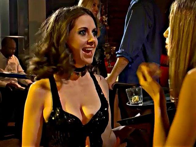 Alison brie hot sluts 2