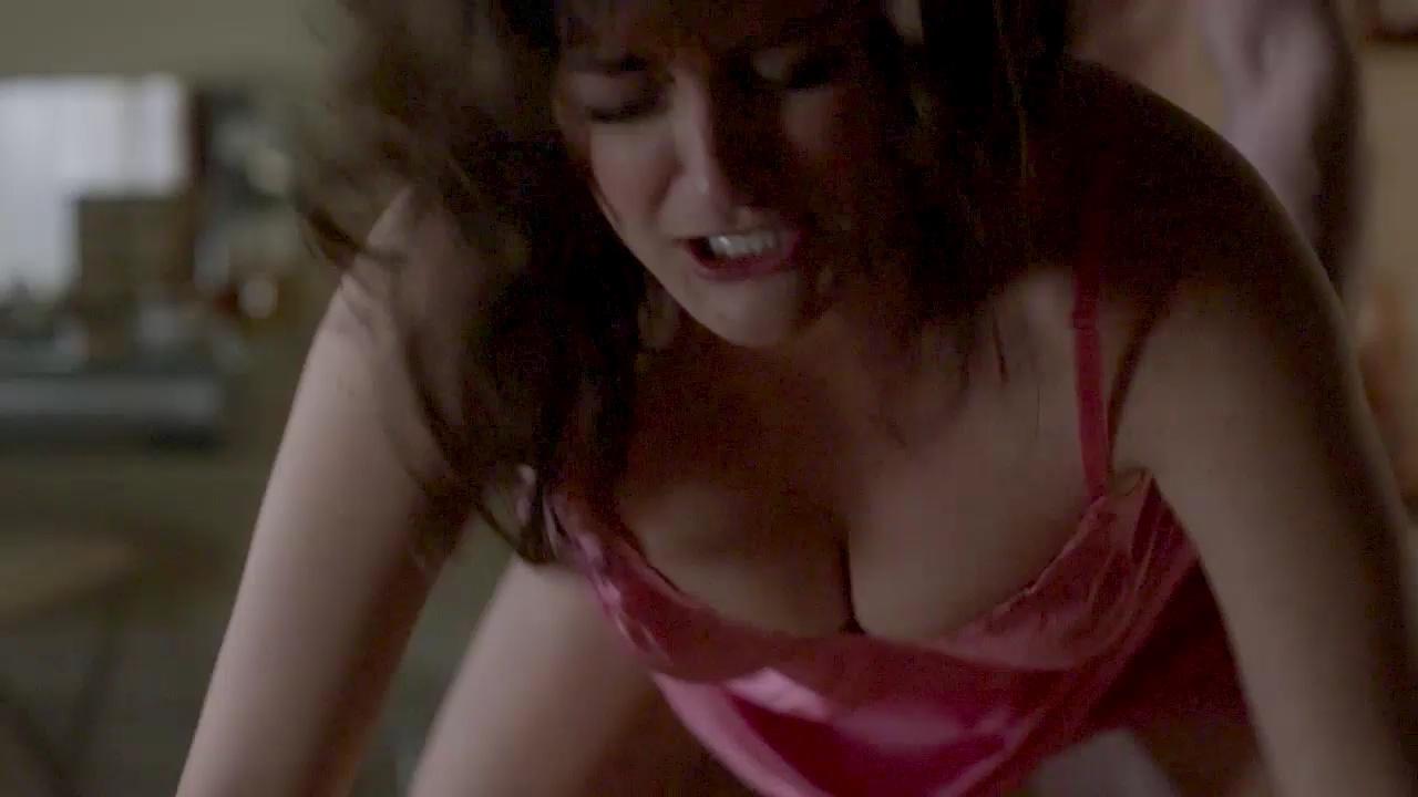 Alison wright nude