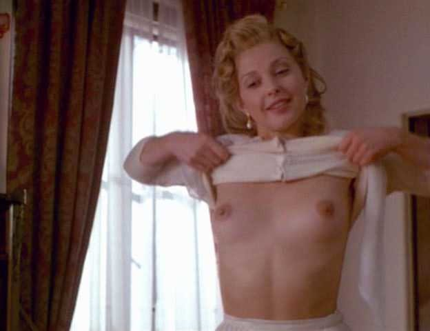 young ashley judd naked