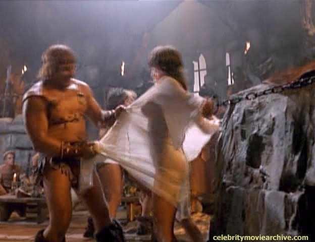 Benton nude barbi nude celebs