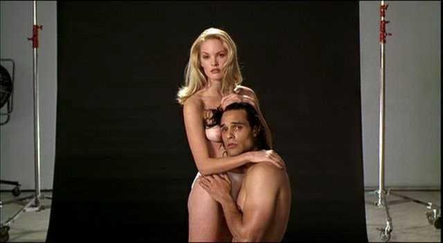 from Johan bridgette wilson naked pic