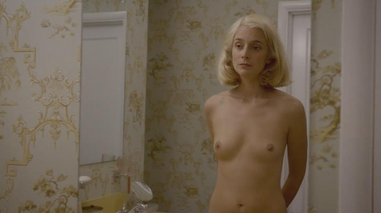 Unexpectedness! teryl rothery sex scene version