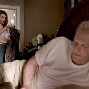 Thorne nude callie Nudity in