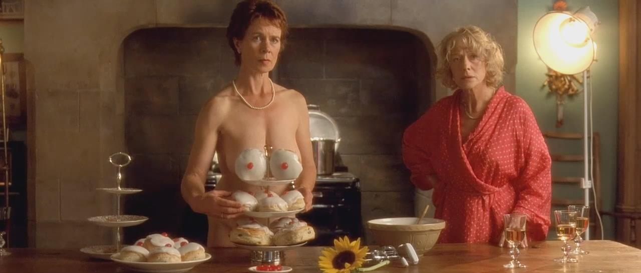 Helen mirren in age of consent 8