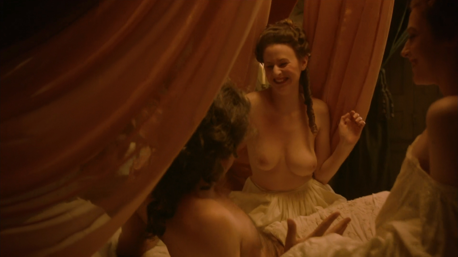 Pussy galore nude