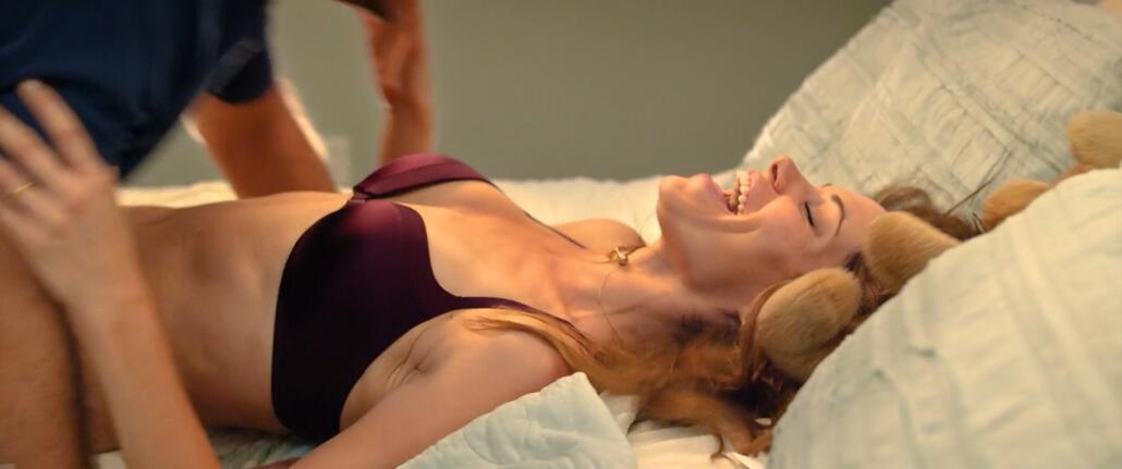 Bikini courtney henggeler WHY DID