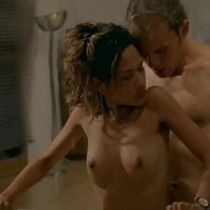 Verissimo nude dany Dany verissimo