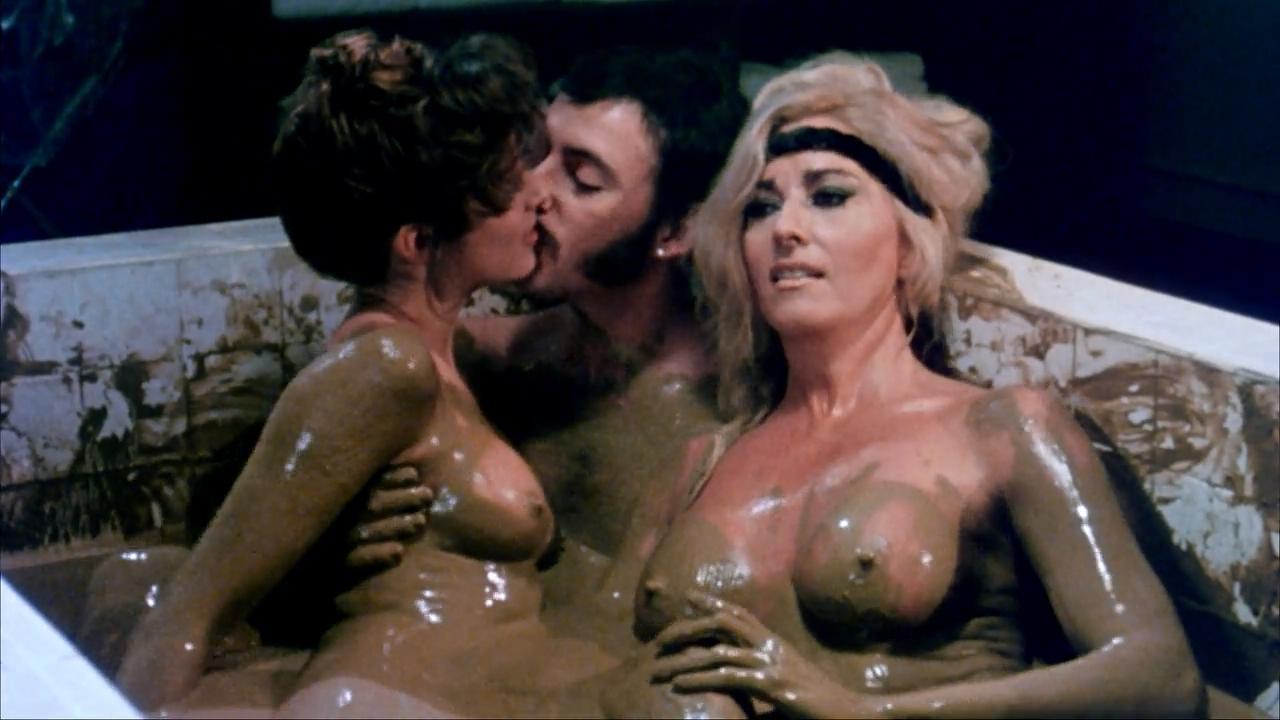 edy williams nude
