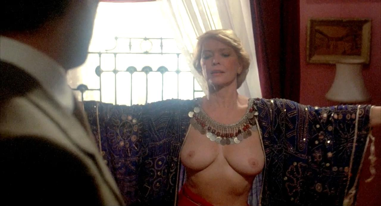 Ellen burstyn naked with