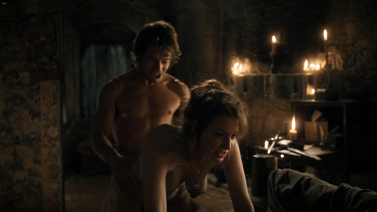 Game of thrones season 1 nude