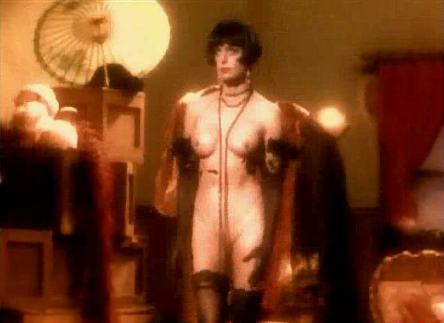 Farrah Facett Nude 8