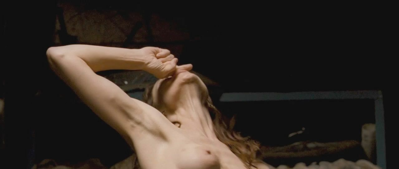 francis o connor nude