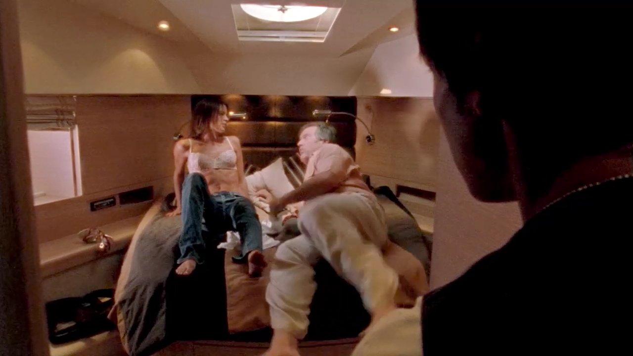 Gabrielle Anwar - Nude Celebrities-5606