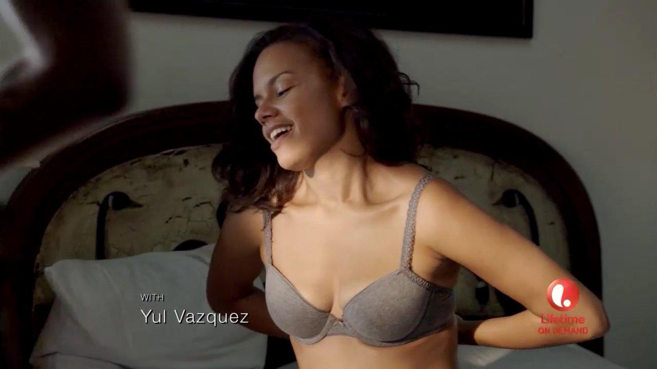 Genelle Williams Sex Scene 91
