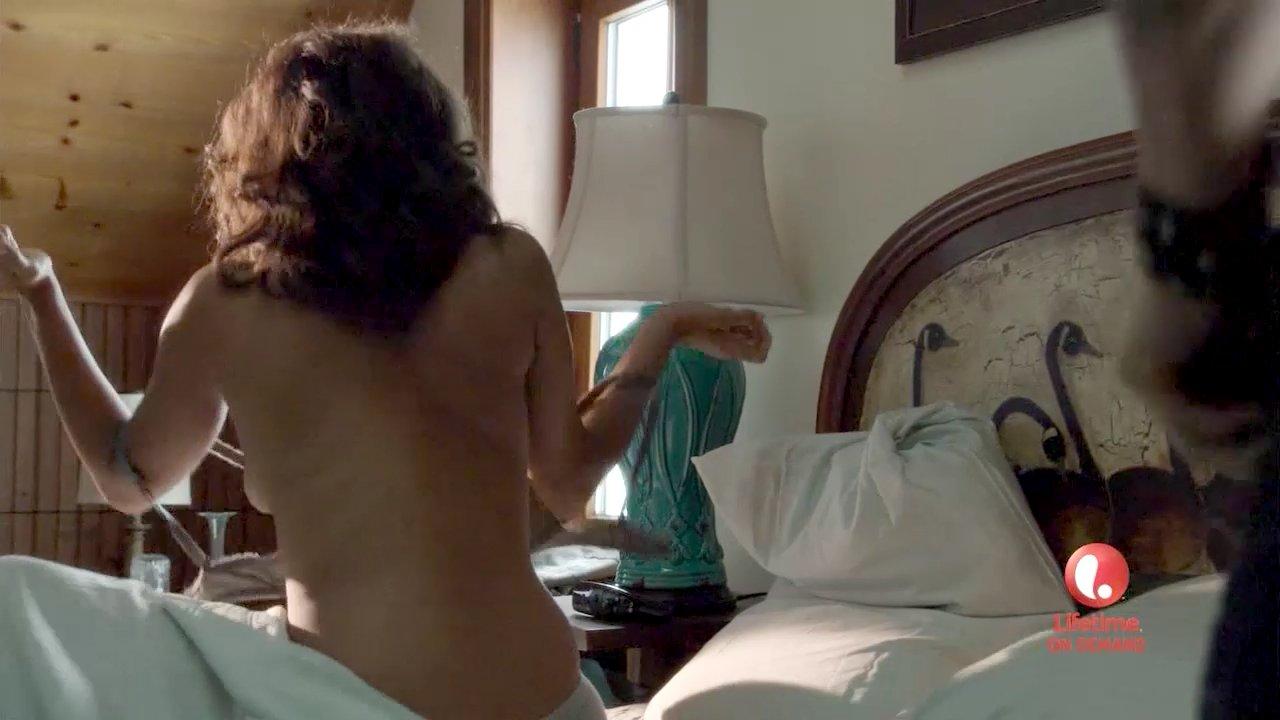 Nude pic veronique genest