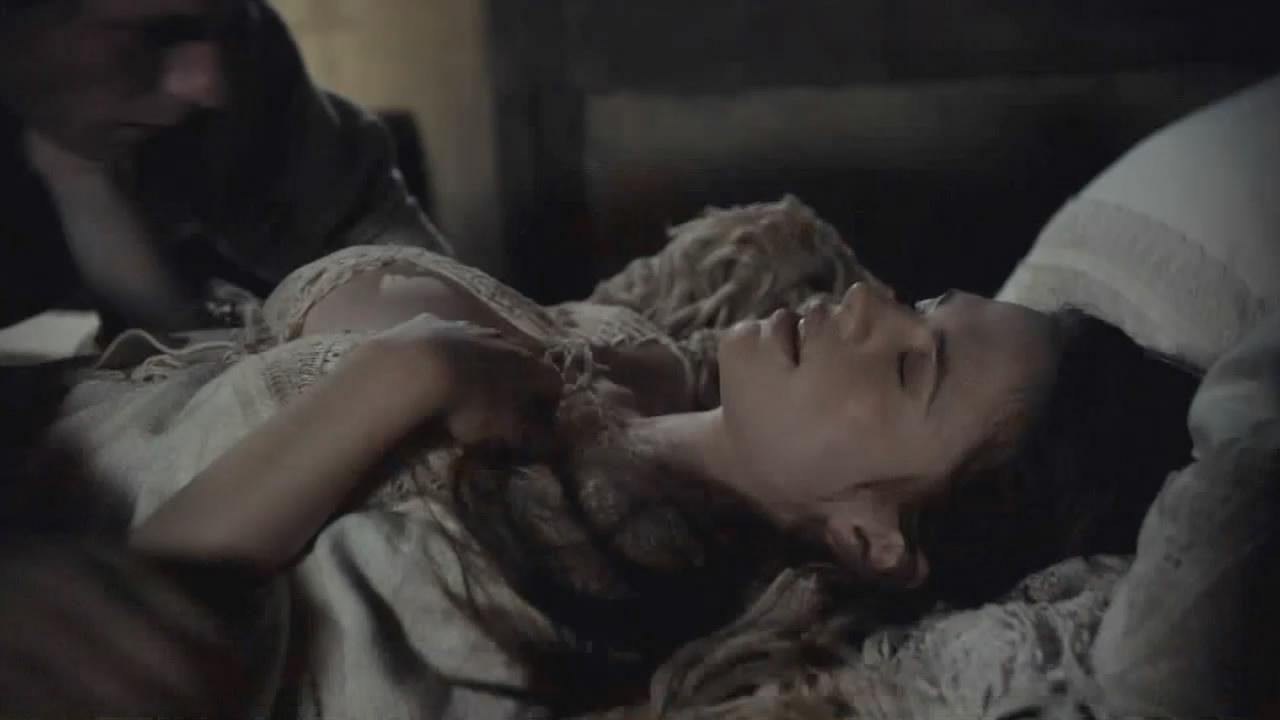 Hayley Atwell - Nude Celebrities-1726