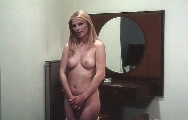 Ilona staller naked