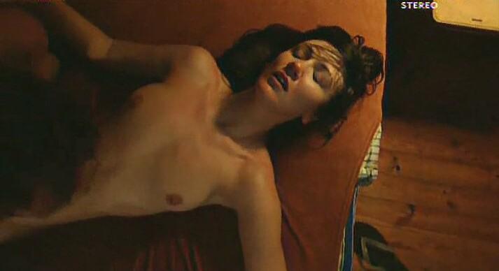 Ilona gr bel nude