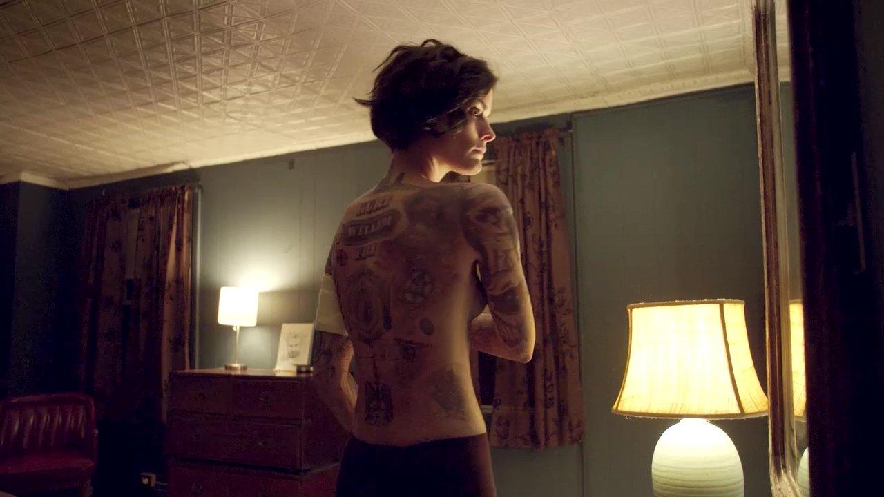 Jaimie Alexander - Nude Celebrities-2966