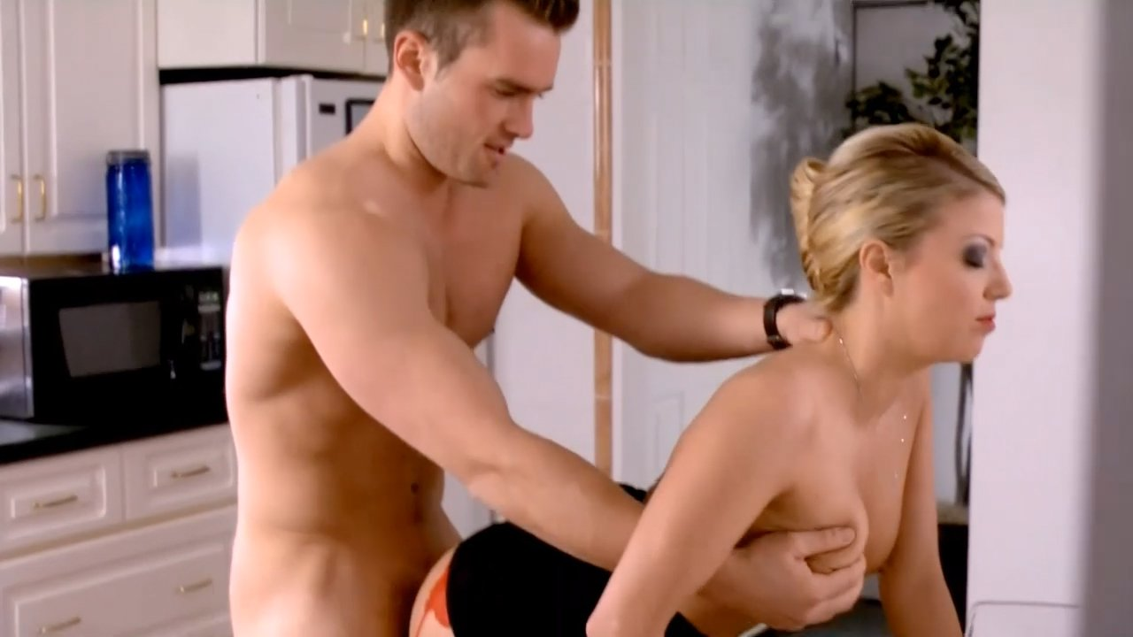 Consider, what naked news ariella banks pussy remarkable