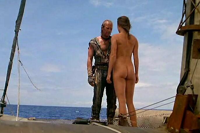 jenna tripplehorn water world naked