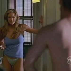 Jenna Gering  nackt