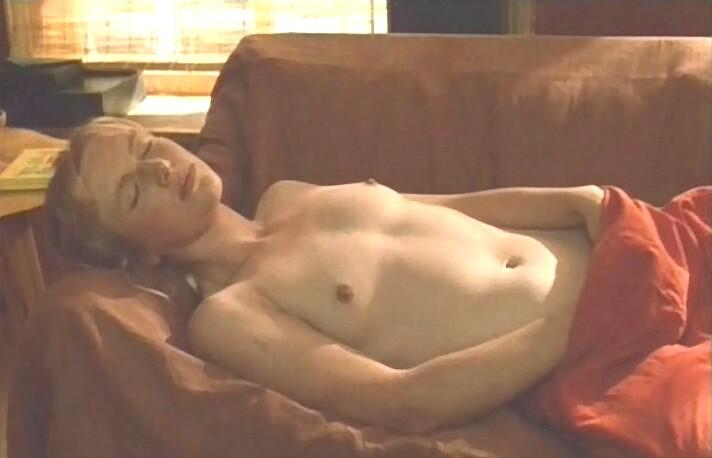 Johanna ter Steege  nackt