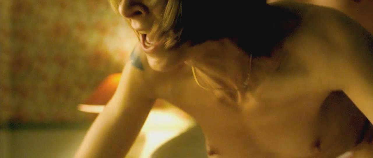 kate dickie nude