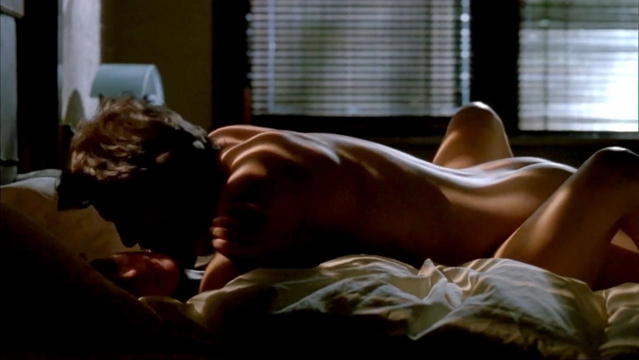 Kim Basinger The Door In The Floor Sex