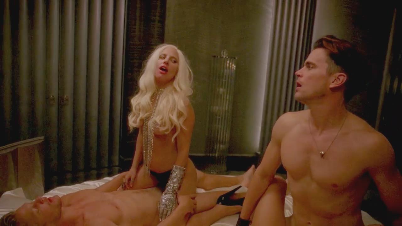 Lady Gaga Naked Images