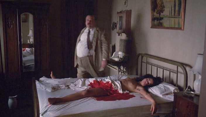 Lisa Bonet Nude Scene