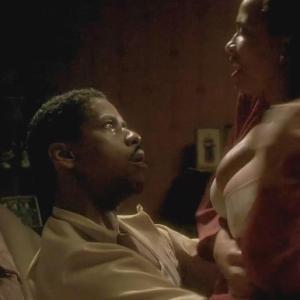 Carson nackt Nicole Lisa Actress Lisa