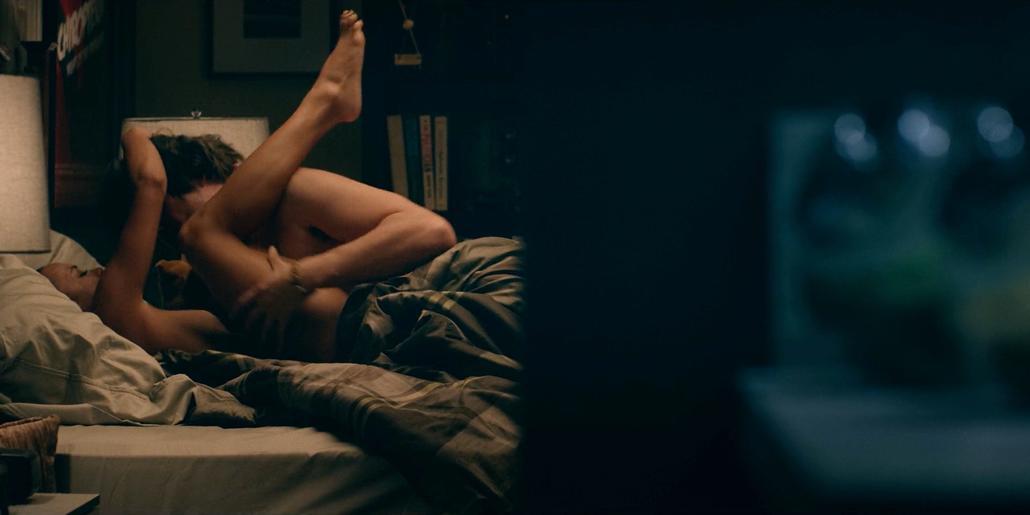 Logan browning nude