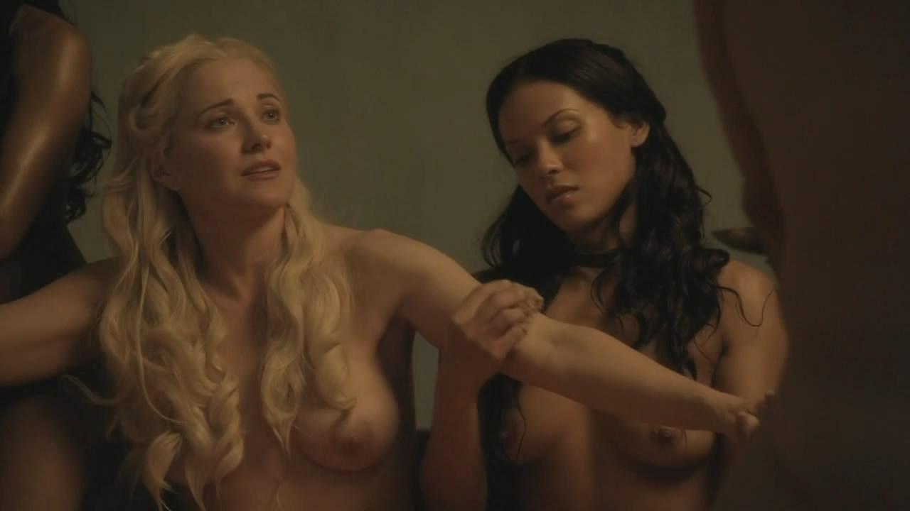 Spartacus Sex Porn Videos  Pornhubcom