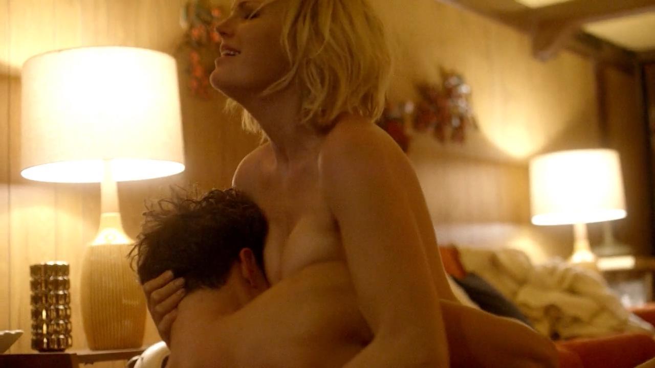 Malin Akerman - Nude Celebrities-2402