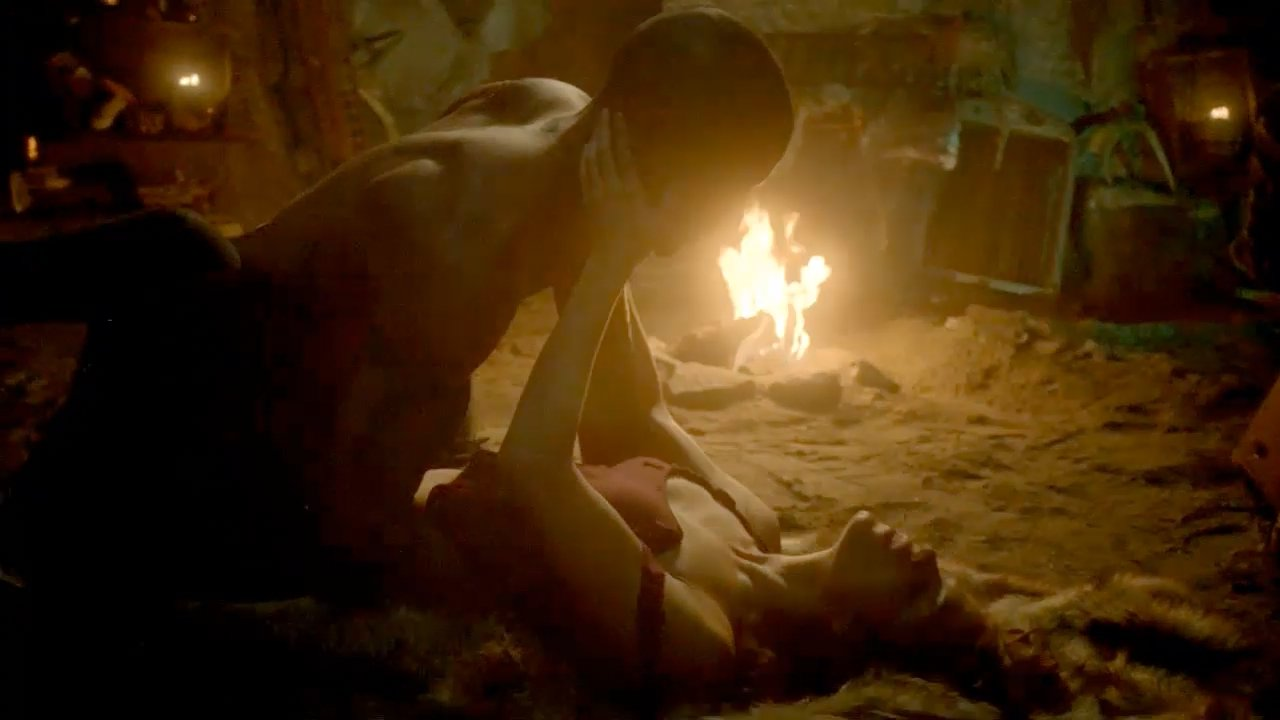 marie avgeropoulos nude fakes