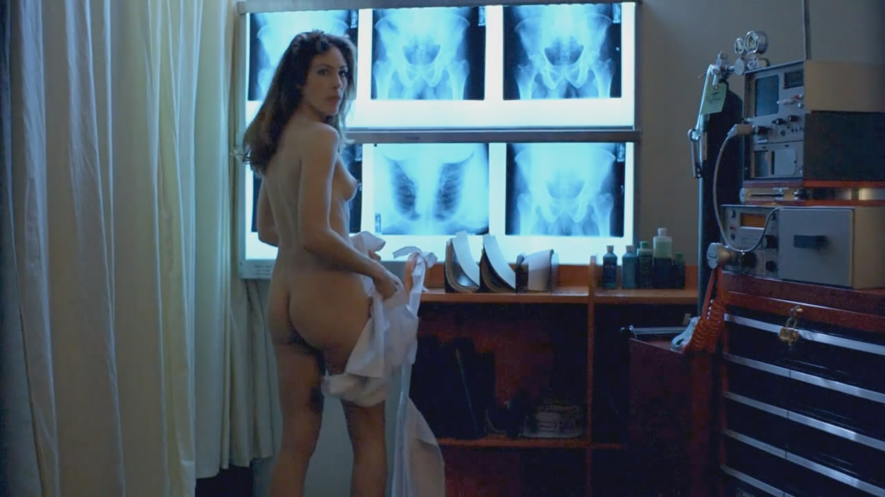 Mary Woronov Naked 78
