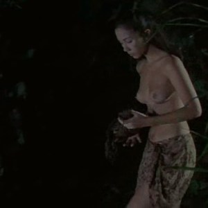 lee nolin nude boobies