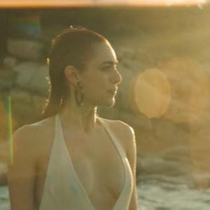 Leone naked miriam Miriam Pics