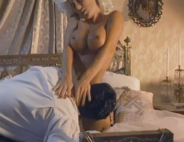 Sexinbedpictures Niki Fritz Aktors Nude