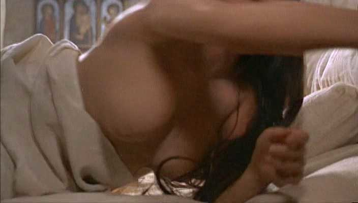 Olivia hussey sex tape when young can recommend