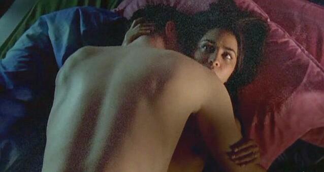 Meera Malik Nude