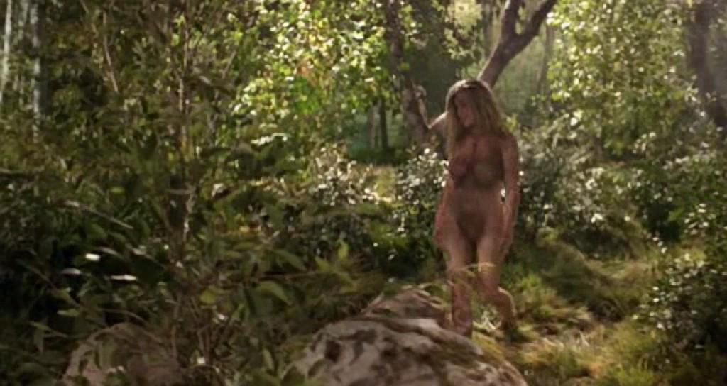Patricia Arquette Nude Human Nature 94