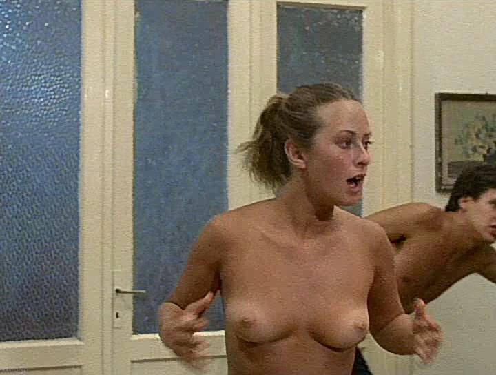 Nackt  Rachel Steiner Rachel Steiner