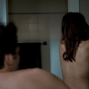 Rashida jones naked