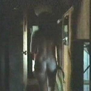 Rebecca Gibney  nackt