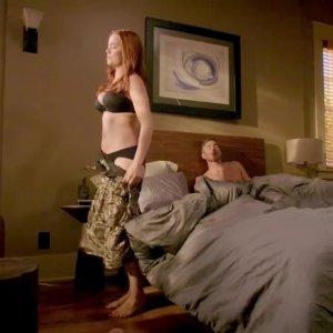 nackt Rittenhouse Rebecca Beautiful Actresses