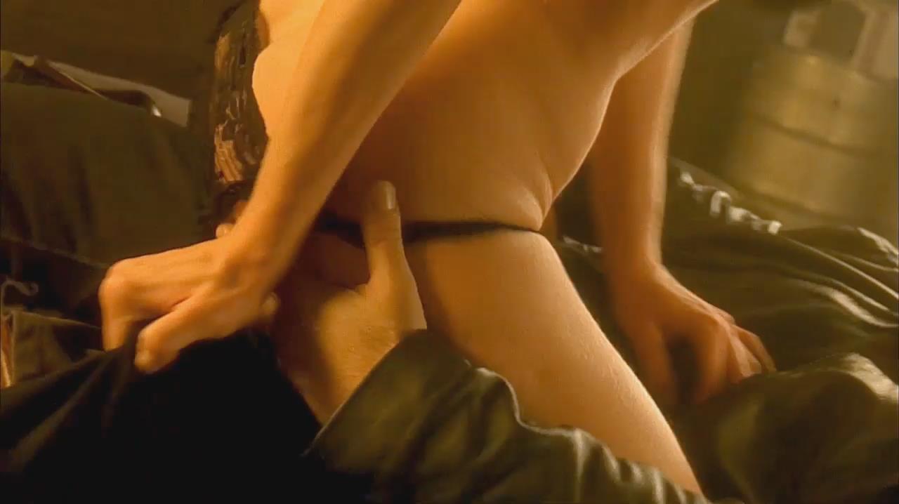 Rebecca Romijn Sex Scenes 45